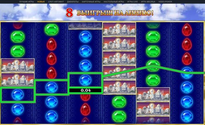 online casino austricksen novo games online