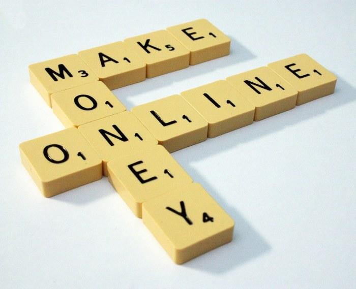 Способы заработка в сети