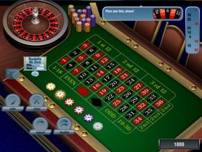 Кращі інтернет казино рулетка