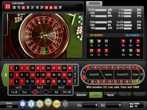 Играть в рулетку по системе