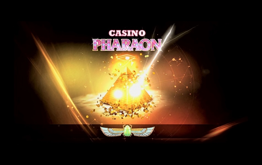 казино фараон онлайн на деньги